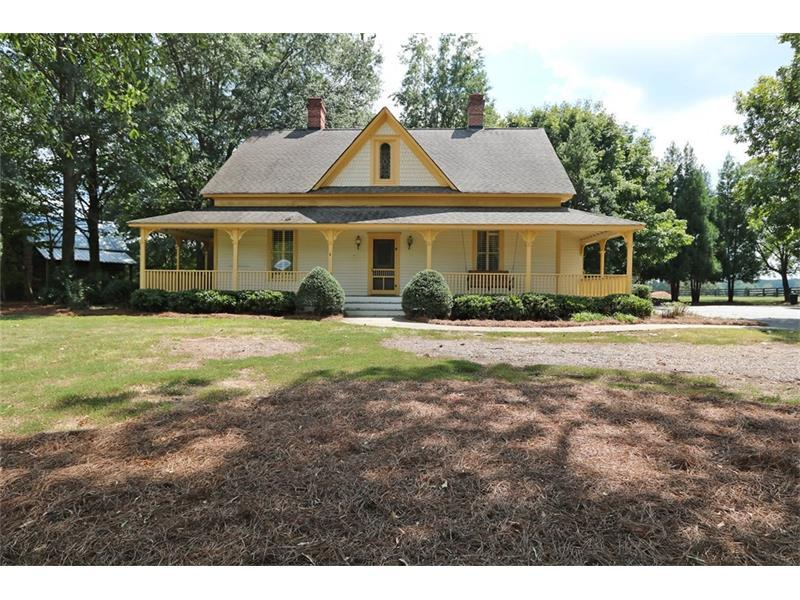 1391 Bullard Road #1391, Powder Springs, GA 30127 (MLS #5747634) :: North Atlanta Home Team