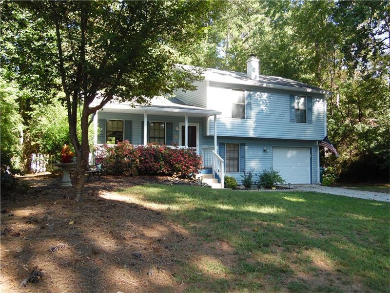 2956 Arden Way, Snellville, GA 30039 (MLS #5747690) :: North Atlanta Home Team