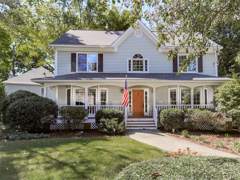 1125 Arborhill Drive, Woodstock, GA 30189 (MLS #5747723) :: North Atlanta Home Team