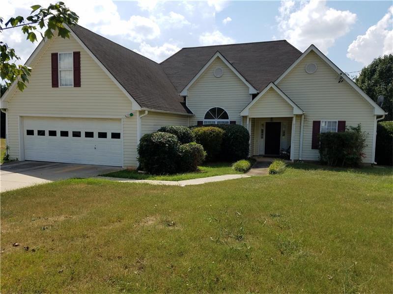 3125 Oak Grove Road SW, Loganville, GA 30052 (MLS #5747756) :: North Atlanta Home Team
