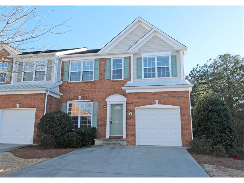 2840 Commonwealth Circle, Alpharetta, GA 30004 (MLS #5747828) :: North Atlanta Home Team