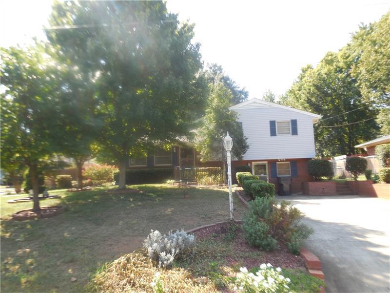 1394 Vesta Terrace, East Point, GA 30344 (MLS #5747866) :: North Atlanta Home Team