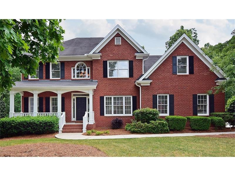 3640 Ivy Ridge Court, Buford, GA 30519 (MLS #5747894) :: North Atlanta Home Team