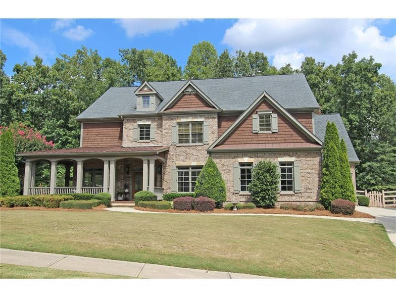 103 Millstone Way, Canton, GA 30115 (MLS #5747912) :: North Atlanta Home Team