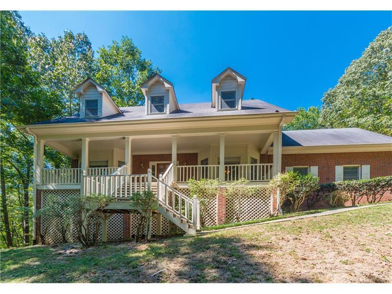 81 Westview Drive, Dahlonega, GA 30533 (MLS #5747914) :: North Atlanta Home Team