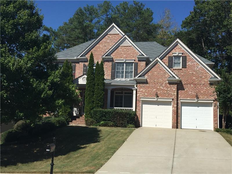 4088 Wyndam Hill Drive, Suwanee, GA 30024 (MLS #5747919) :: North Atlanta Home Team