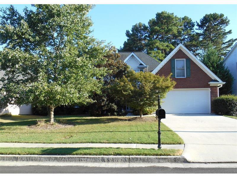 3160 Wellbrook Drive, Loganville, GA 30052 (MLS #5747935) :: North Atlanta Home Team
