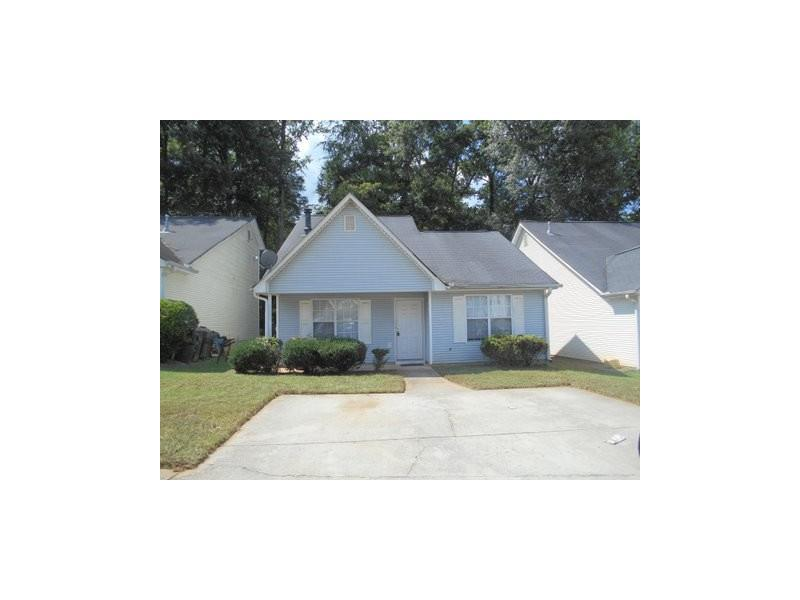 117 Turning Point, Stockbridge, GA 30281 (MLS #5748014) :: North Atlanta Home Team