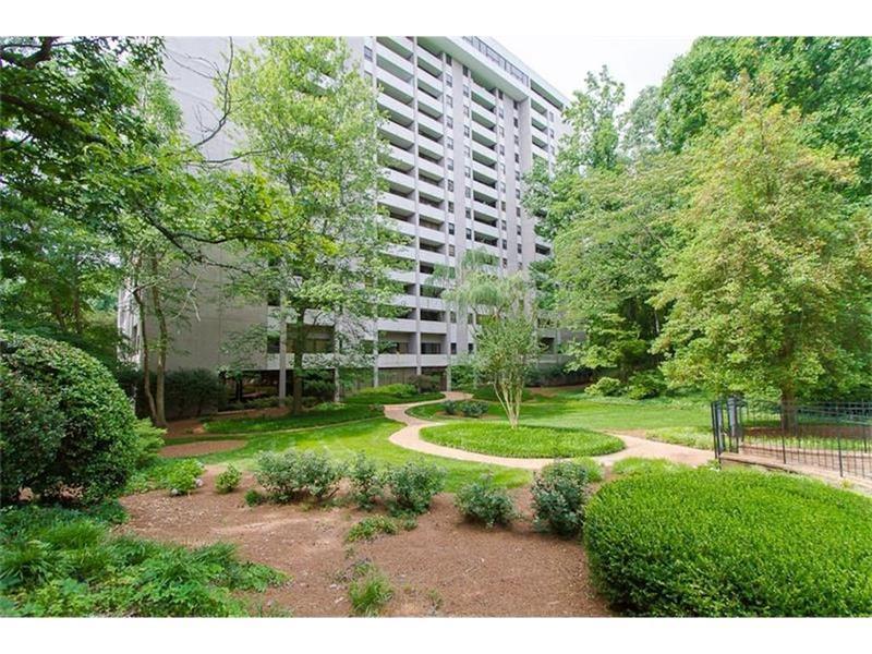3530 Piedmont Road NE 8I, Atlanta, GA 30305 (MLS #5748022) :: North Atlanta Home Team