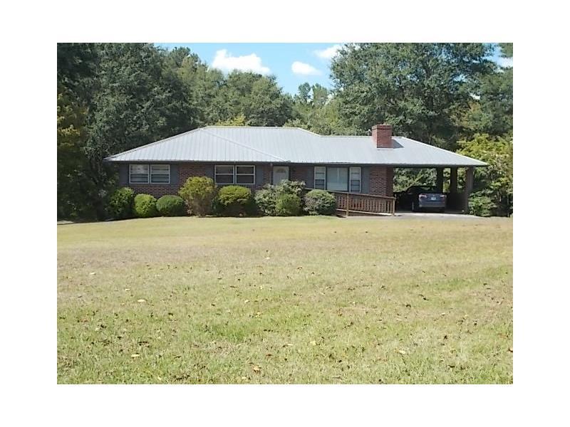 1158 Lindsey Lake Road, Dallas, GA 30157 (MLS #5748044) :: North Atlanta Home Team