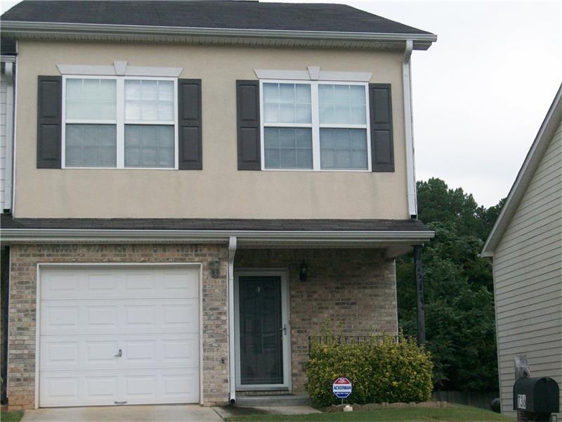 736 Georgetown Court, Jonesboro, GA 30236 (MLS #5748162) :: North Atlanta Home Team