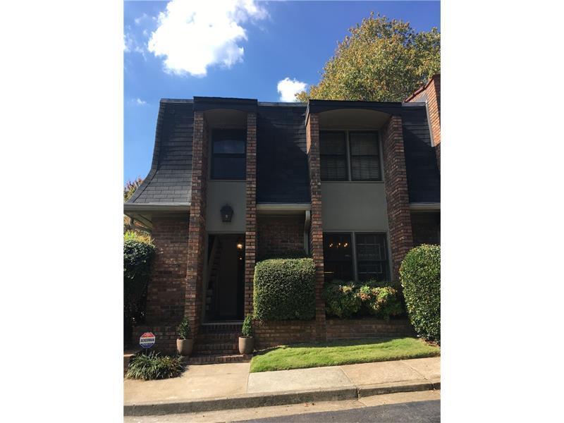 1 Old Ivy Road, Atlanta, GA 30342 (MLS #5748310) :: North Atlanta Home Team