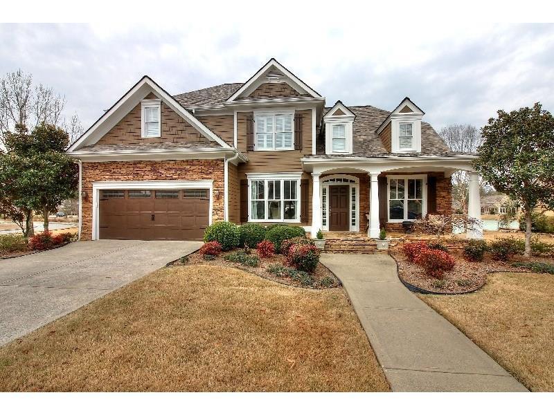 30 Grove Park Circle, Cartersville, GA 30120 (MLS #5748482) :: North Atlanta Home Team