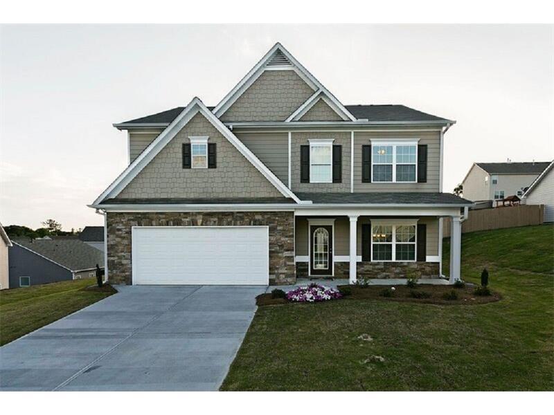 1593 Wilson Manor Circle, Lawrenceville, GA 30045 (MLS #5748579) :: North Atlanta Home Team