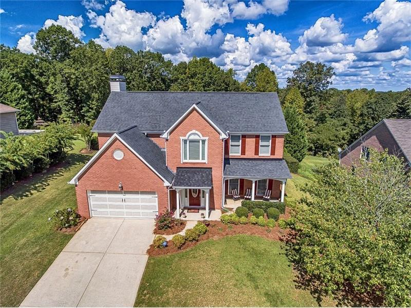 9728 NE Spyglass Drive, Villa Rica, GA 30180 (MLS #5748738) :: North Atlanta Home Team