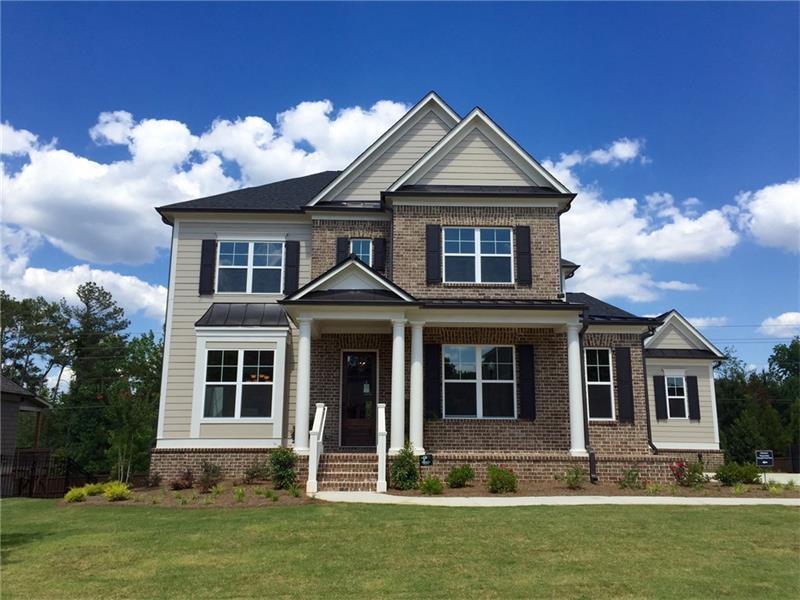 1040 Etris Manor Drive, Roswell, GA 30075 (MLS #5748892) :: North Atlanta Home Team