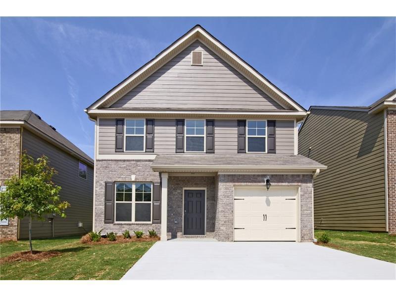 6375 Woodwell Drive, Union City, GA 30291 (MLS #5748903) :: North Atlanta Home Team