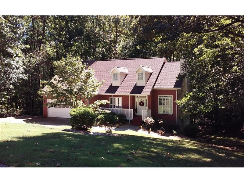 70 Spring Ridge Court, Dawsonville, GA 30534 (MLS #5749448) :: North Atlanta Home Team