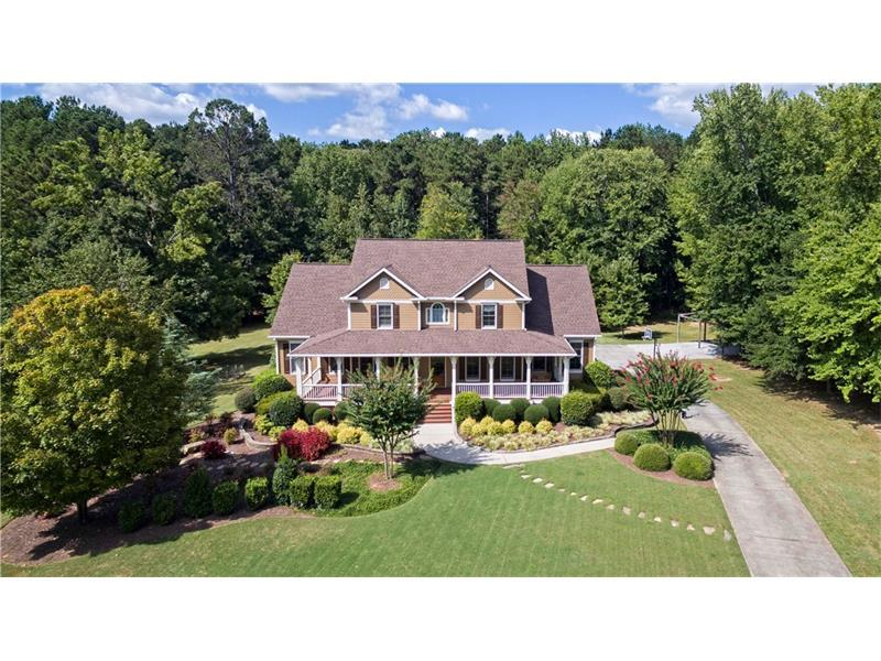 5770 Due West Road, Powder Springs, GA 30127 (MLS #5749739) :: North Atlanta Home Team