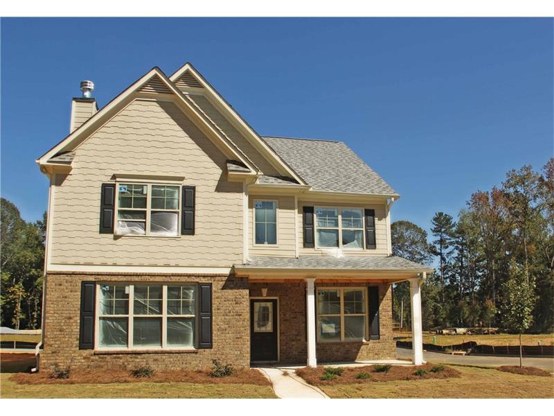 5970 Peltier Trace, Norcross, GA 30093 (MLS #5749837) :: North Atlanta Home Team