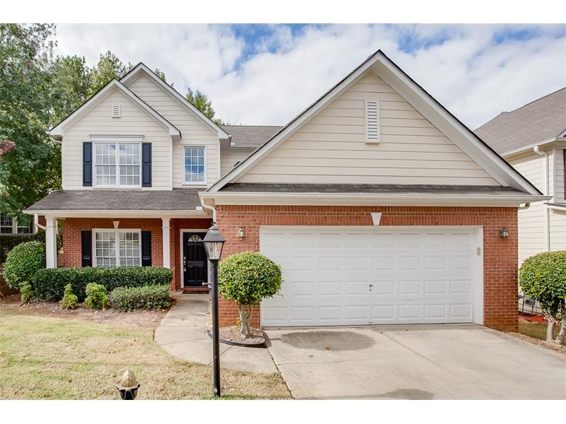4028 Divot Court, Duluth, GA 30097 (MLS #5749860) :: North Atlanta Home Team