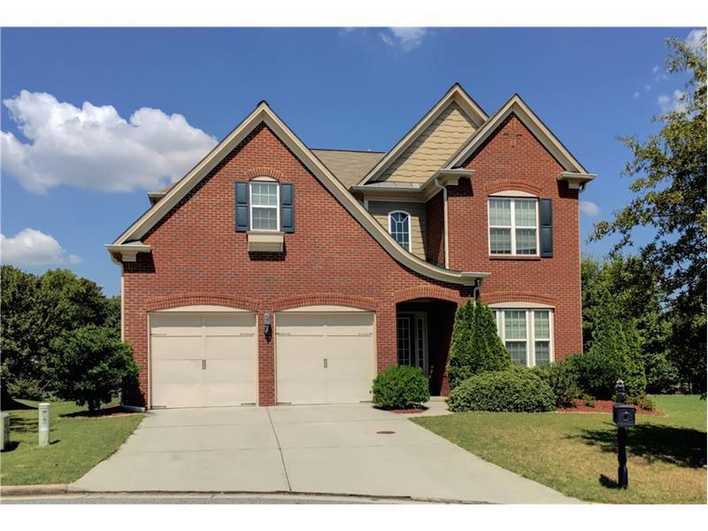 4664 Prater Way SE, Smyrna, GA 30080 (MLS #5750021) :: North Atlanta Home Team