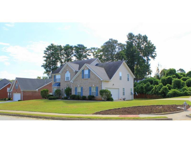2781 Bethesda Court, Lawrenceville, GA 30044 (MLS #5750113) :: North Atlanta Home Team