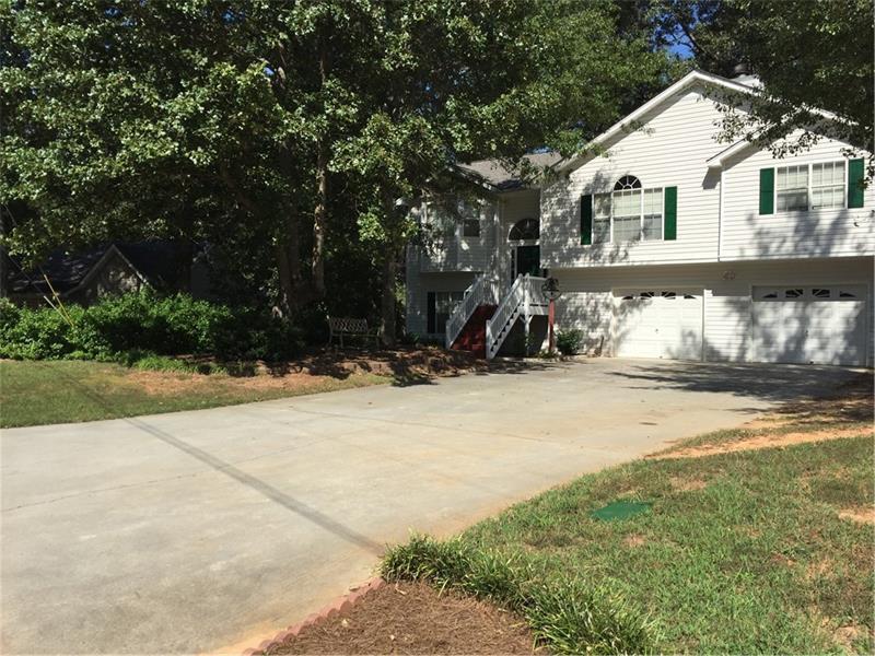 245 Bridge Trail, Douglasville, GA 30134 (MLS #5750227) :: North Atlanta Home Team