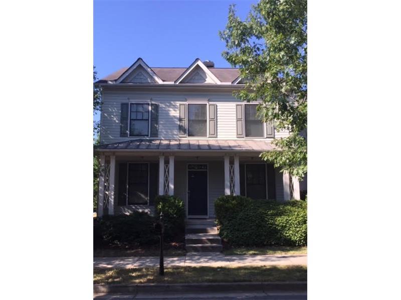 3796 Baxley Village Trail, Suwanee, GA 30024 (MLS #5750260) :: North Atlanta Home Team