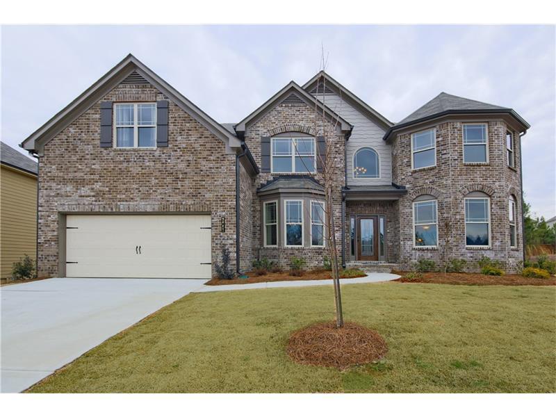 3458 In Bloom Way, Auburn, GA 30011 (MLS #5750261) :: North Atlanta Home Team
