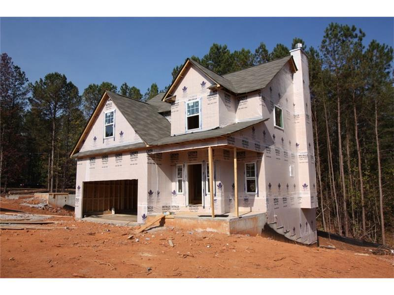 39 Butler Park Place, Dallas, GA 30157 (MLS #5750266) :: North Atlanta Home Team
