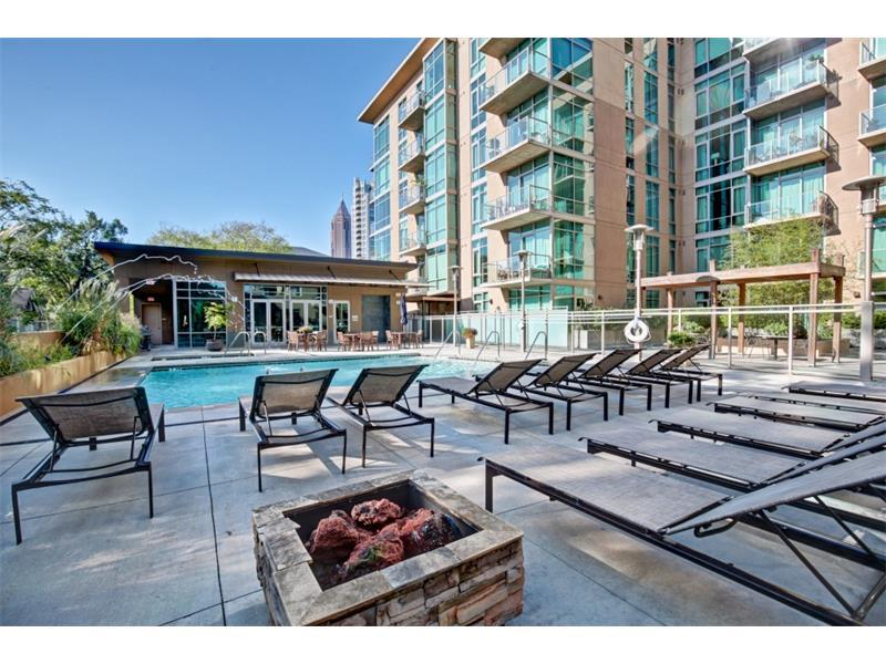905 Juniper Street NE #309, Atlanta, GA 30309 (MLS #5750422) :: North Atlanta Home Team