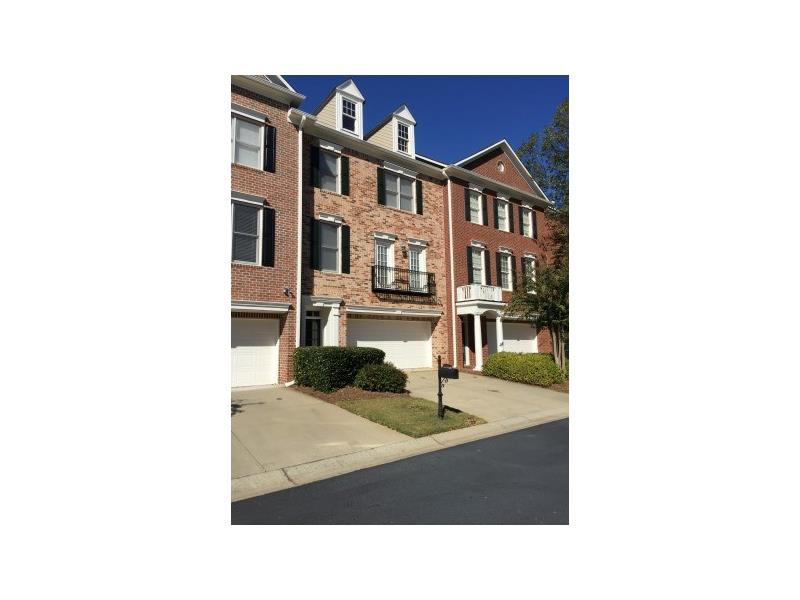 560 Vinings Estates Drive SE B8, Mableton, GA 30126 (MLS #5750460) :: North Atlanta Home Team