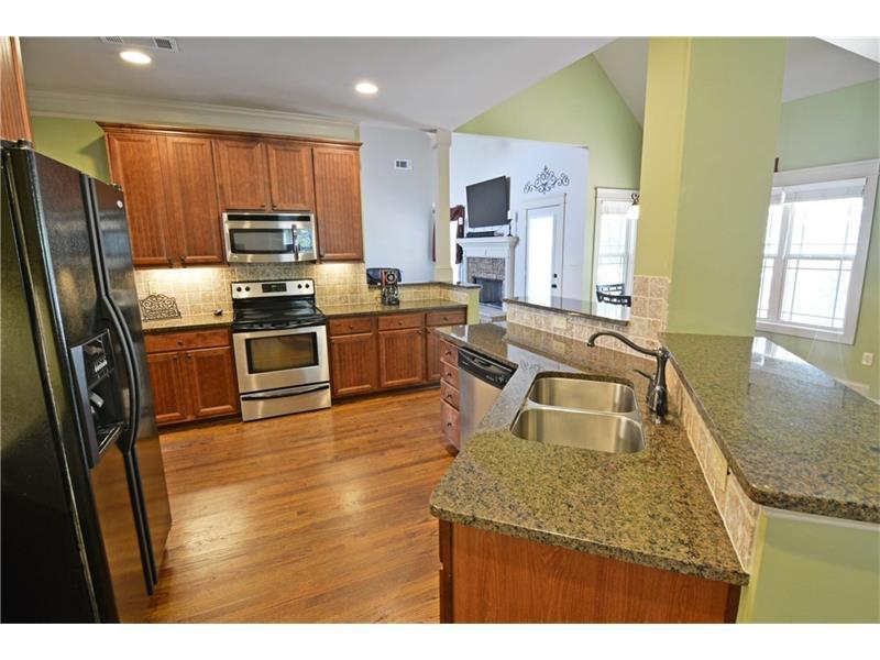 339 Braselton Farms Trail, Hoschton, GA 30548 (MLS #5750480) :: North Atlanta Home Team