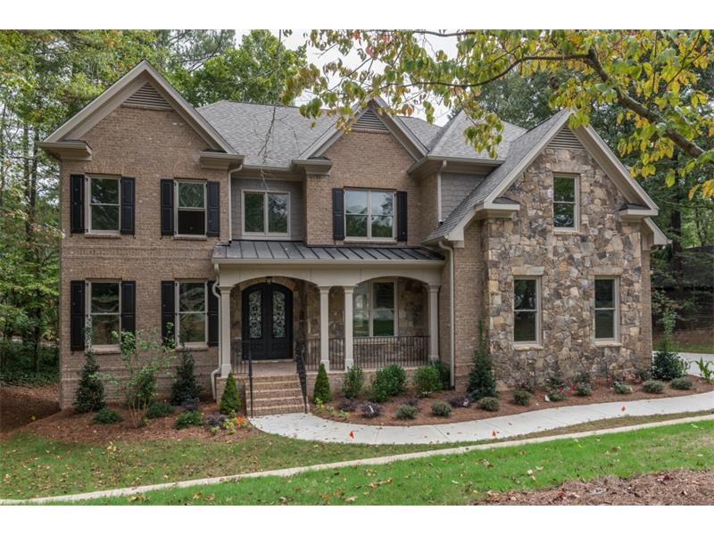 1781 Greystone Court, Marietta, GA 30068 (MLS #5750484) :: North Atlanta Home Team