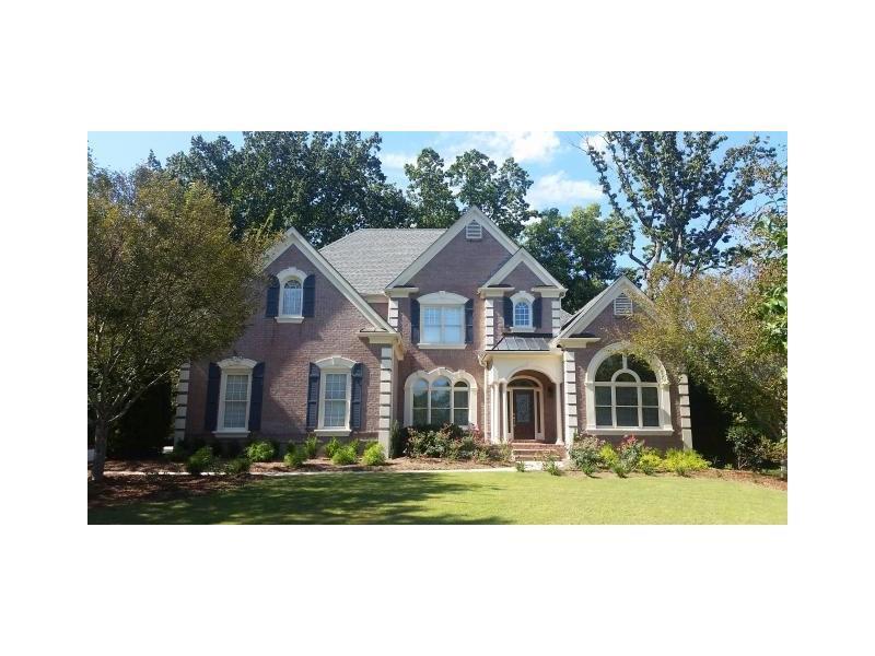 10010 Normandy Lane, Suwanee, GA 30024 (MLS #5750583) :: North Atlanta Home Team