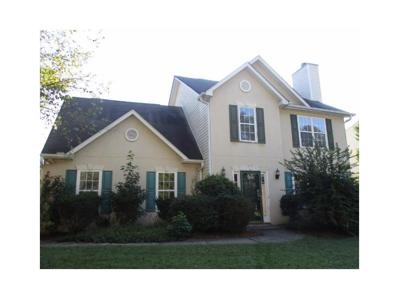 2929 Egret Lane, Austell, GA 30106 (MLS #5750664) :: North Atlanta Home Team