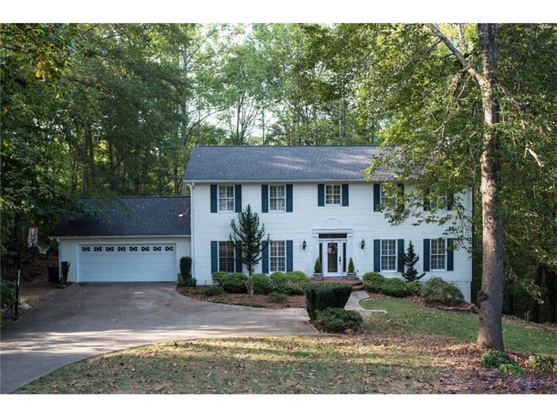 1527 Enota Avenue, Gainesville, GA 30501 (MLS #5750812) :: North Atlanta Home Team
