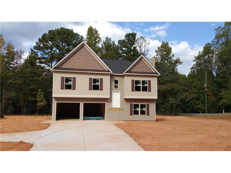 18 Cranbrooke Drive, Dallas, GA 30157 (MLS #5750882) :: North Atlanta Home Team