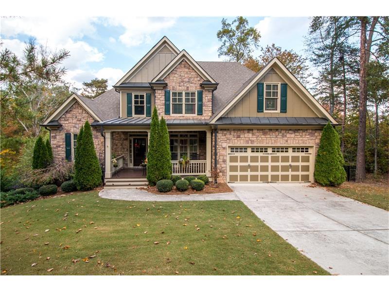 5942 Wellington Avenue, Gainesville, GA 30506 (MLS #5751114) :: North Atlanta Home Team
