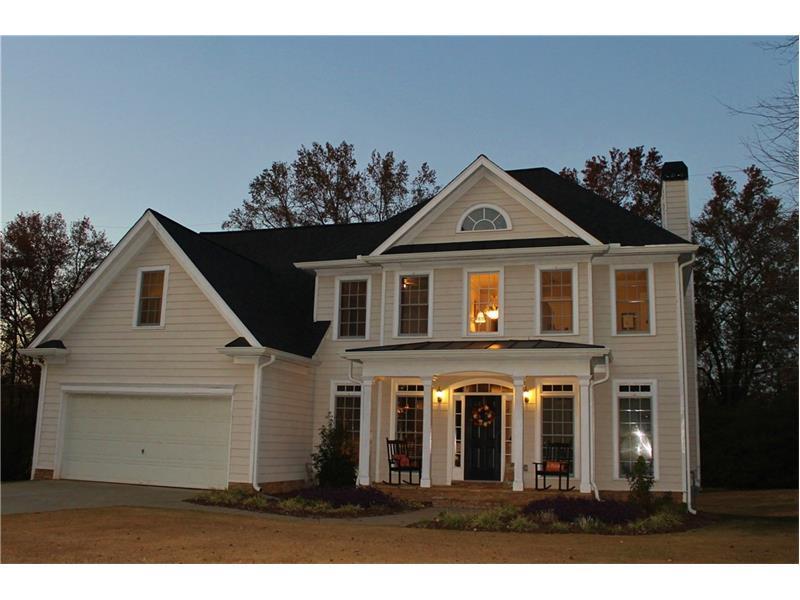 3740 High Gables W, Cumming, GA 30041 (MLS #5751331) :: North Atlanta Home Team