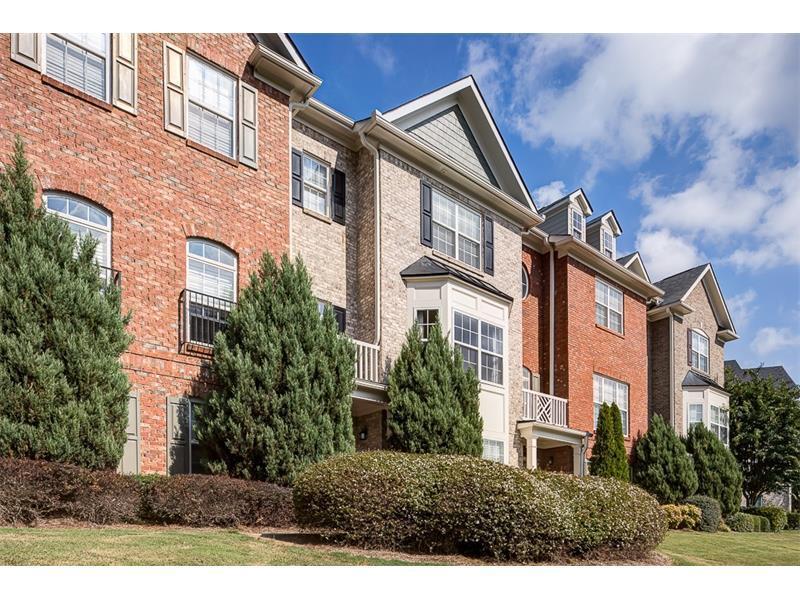 1412 Ruffner Lane, Lawrenceville, GA 30043 (MLS #5751336) :: North Atlanta Home Team