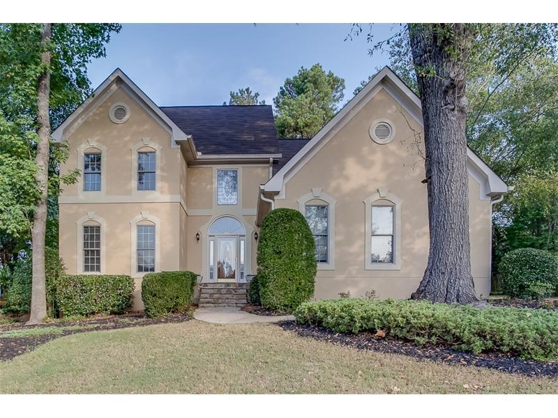 210 Larkshyre Trail, Lawrenceville, GA 30043 (MLS #5751380) :: North Atlanta Home Team