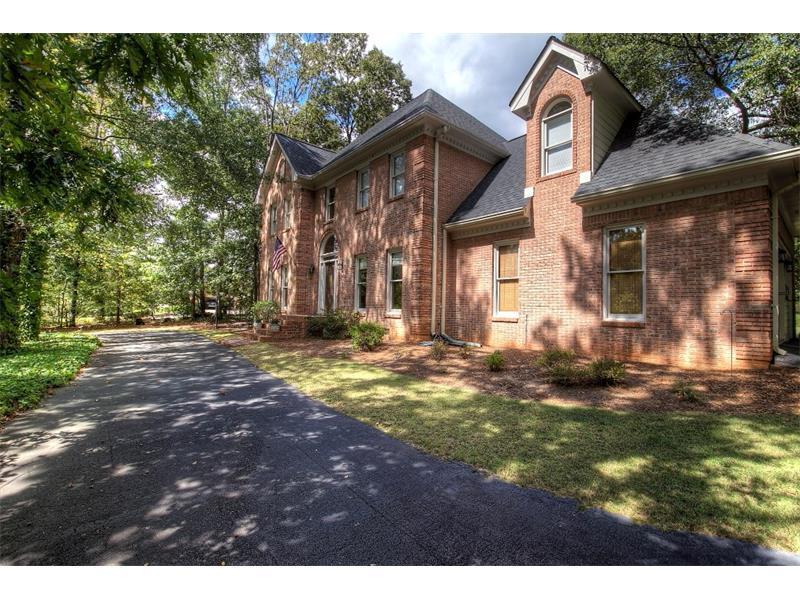 3637 Malachi Way, Loganville, GA 30052 (MLS #5751471) :: North Atlanta Home Team