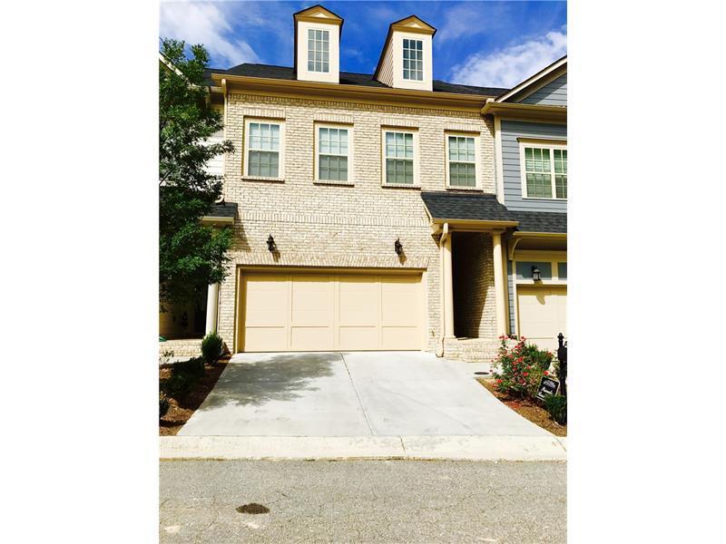 6244 Village Arbor Lane, Mableton, GA 30126 (MLS #5751573) :: North Atlanta Home Team