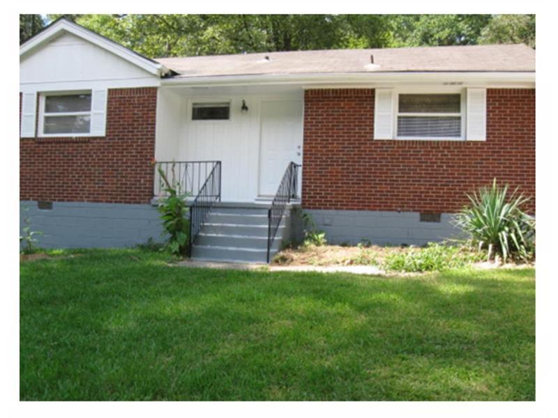 2335 Scotty Circle #0, Decatur, GA 30032 (MLS #5751586) :: North Atlanta Home Team