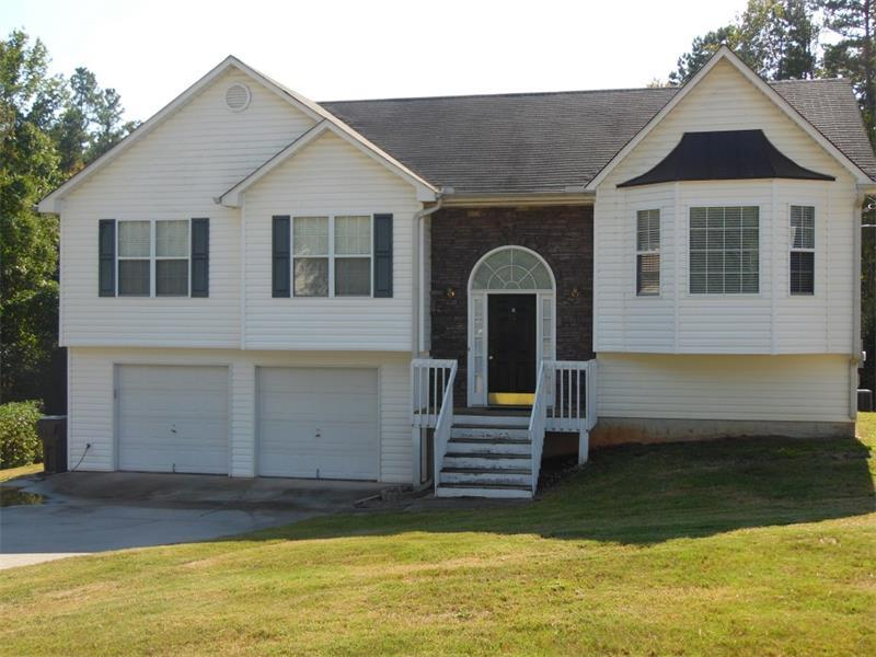 310 Crestwood Drive, Dallas, GA 30157 (MLS #5751762) :: North Atlanta Home Team