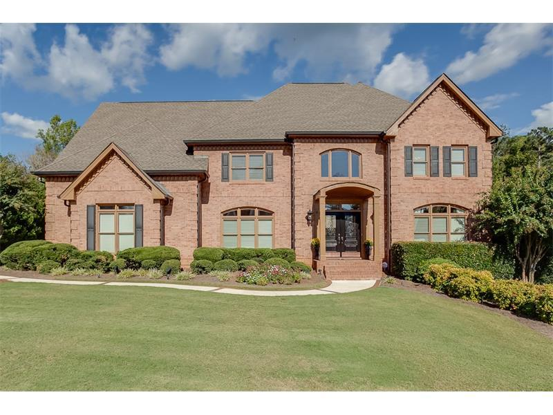 2319 Walker Drive, Lawrenceville, GA 30043 (MLS #5751778) :: North Atlanta Home Team
