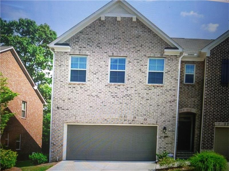 1621 Trailview Way NE, Brookhaven, GA 30329 (MLS #5751816) :: North Atlanta Home Team