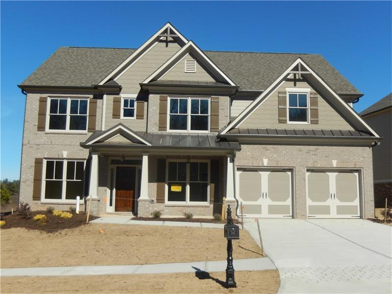 4549 Sierra Creek Drive, Hoschton, GA 30548 (MLS #5751878) :: North Atlanta Home Team